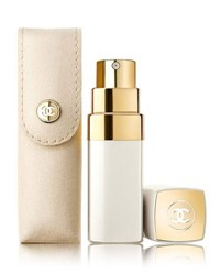 Chanel Coco Mademoiselle Eau De Parfum Purse Spray 3 X 0.25 Oz.