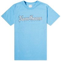 Noon Goons Local Printed Tee Blue