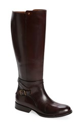 Frye Women's Jordan Buckle Strap Knee High Boot