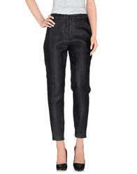 Celine Celine Trousers Casual Trousers Women Black