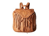 Day And Mood Lyla Backpack Camel Backpack Bags Tan