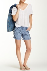 Marrakech Keaton Short Blue