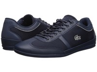 Lacoste Misano Sport 218 1 Navy Navy Shoes Blue