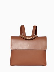 Modalu Olivia Backpack Bag Tan