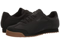 Puma Roma Basic Summer Black Men's Shoes