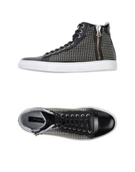 Michalsky High Tops And Trainers Black