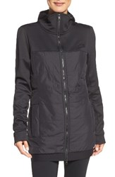 The North Face Women's Lauritz Hybrid Jacket