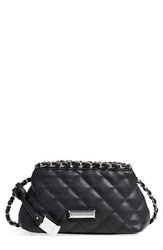Catherine Catherine Malandrino 'Small Martine' Quilted Crossbody Bag