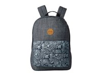Dakine 365 Canvas Backpack 21L Clyde Backpack Bags Black