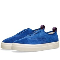 Eytys Mother Suede Blue