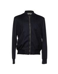 Montecore Coats And Jackets Jackets Dark Blue