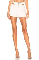 Lamarque Anise Short White