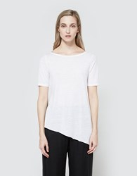 Cheap Monday Mirth Top In White