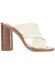 Senso Willa Mules White