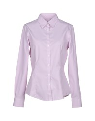 Brooks Brothers Shirts Pink