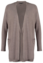 Comma Cardigan Braun Light Brown