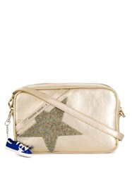 Golden Goose Crystal Star Cross 60
