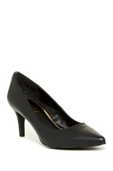 Kenneth Cole Reaction Bill Lated Pump Black