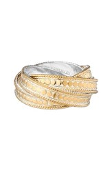 Anna Beck Women's 'Timor' Twist Ring