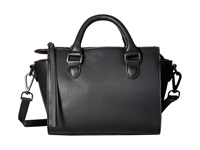 Steve Madden Bwilla Mini Bag Black Satchel Handbags