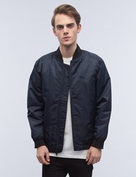 Stussy Flight Satin Bomber Jacket