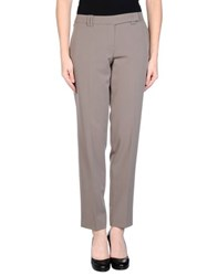 Hope Collection Trousers Casual Trousers Women Dove Grey