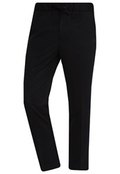 New Look Trousers Black