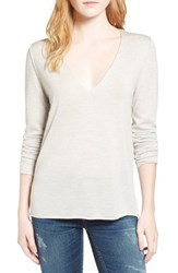 Zadig And Voltaire Women's Studded Merino Wool Sweater