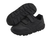Brooks Addiction Walker V Strap Black Women's Walking Shoes