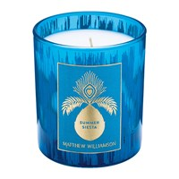 Matthew Williamson Summer Siesta Scented Candle 200G