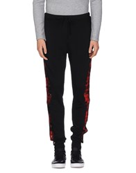 Philipp Plein Couture Trousers Casual Trousers Men Black