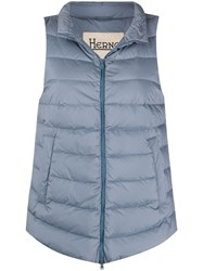 Herno Padded Down Gilet 60