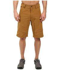 Kuhl Renegade 12 Short Copper Men's Shorts Bronze