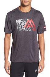 The North Face Men's 'Reaxion' Graphic Short Sleeve T Shirt