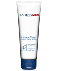 Clarinsmen Active Face Wash 4.4 Oz.