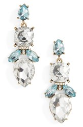 Sole Society Women's Cannes Drop Earrings