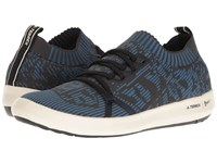 Adidas Terrex Cc Boat Parley Core Blue Core Black Chalk White Men's Shoes