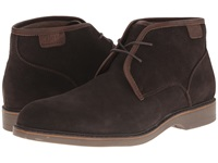 Bass Pershing Intl Dark Brown Dark Brown Men's Lace Up Boots