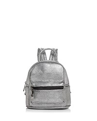 Street Level Finn Backpack Disco Gunmetal