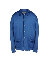 Emiliano Rinaldi Sleepwear Blue