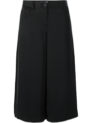 Opening Ceremony Wide Leg Culottes Black
