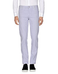 9.2 By Carlo Chionna Casual Pants Blue