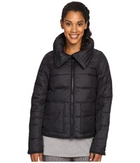 Lole Ginny Jacket Black Women's Coat