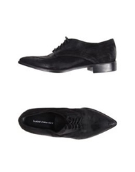 Luca Valentini Lace Up Shoes