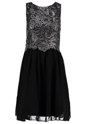 Dorothy Perkins Melanie Cocktail Dress Party Dress Black