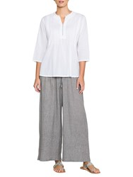 East Delvin Check Trousers Grey