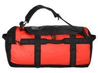The North Face Base Camp Duffel Xs Tnf Red Tnf Black Duffel Bags