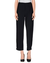 Aquilano Rimondi Trousers Casual Trousers Women Black