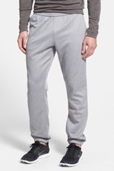 Bpm By Zella Moisture Wicking Running Pants Gray