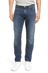 Paige Men's Big And Tall Lennox Transcend Slim Fit Jeans Elwood